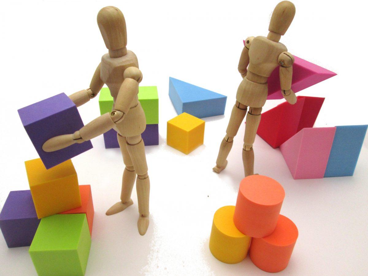 マーケティング基礎 -市場細分化-
