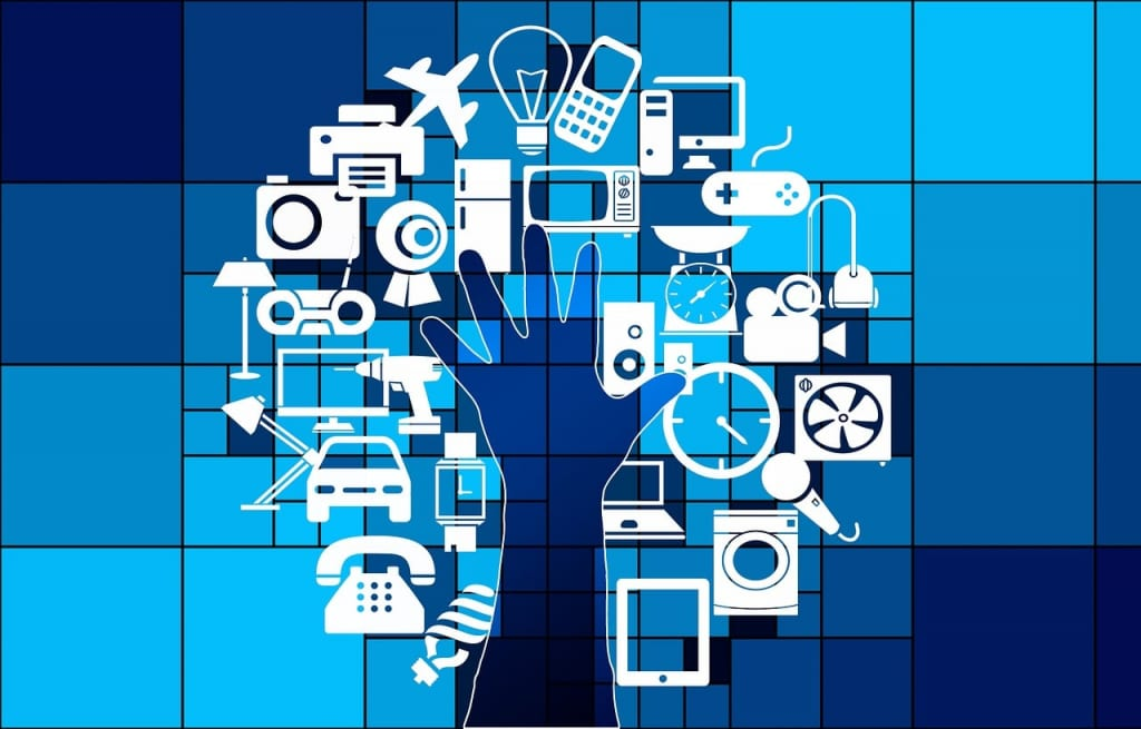 IoTに活用されるセンサの種類と用途のまとめ