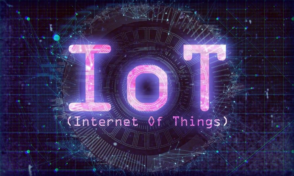 IoTとは何か とっさに説明できますか? 事例つきで分かりやすく解説します