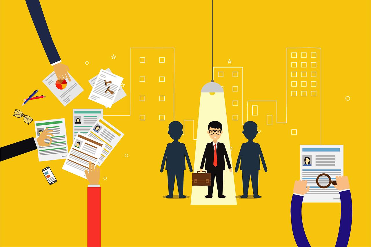 採用マーケティングとは?採用担当者が知っておくべきポイントという記事中のイメージ画像です。