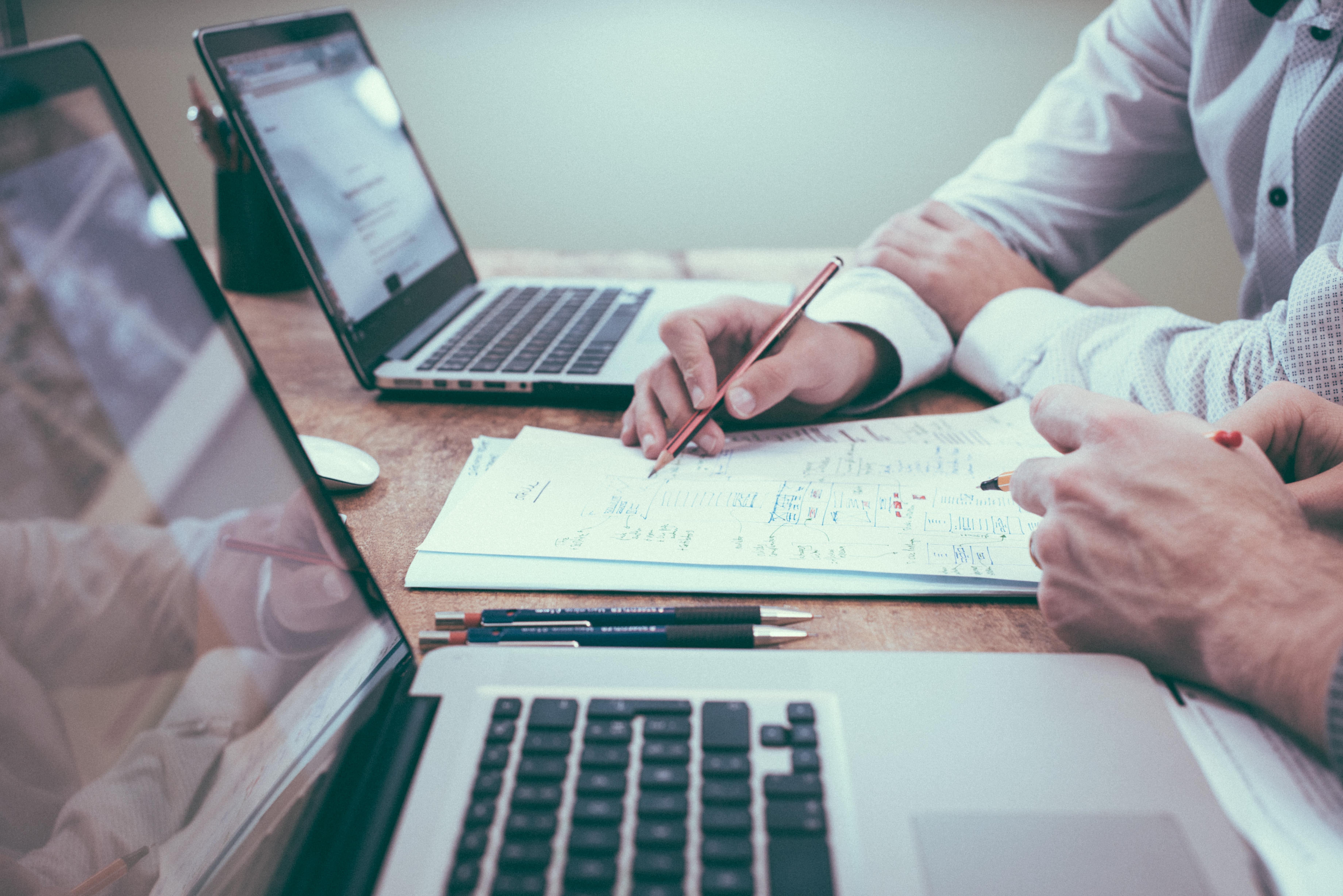 記事LPとは?成果の出るテキストの書き方と失敗を防ぐ3つの注意点を解説