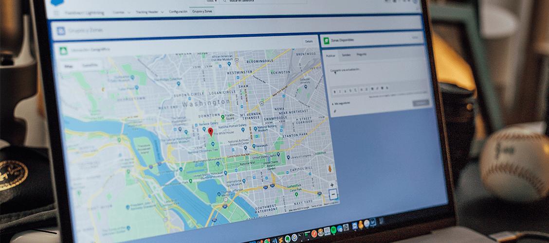 Google Maps APIでできることや料金、開発のはじめ方をわかりやすく解説
